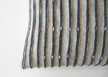 kussen uit collectie Feltgood by Ellen van der Wiel
